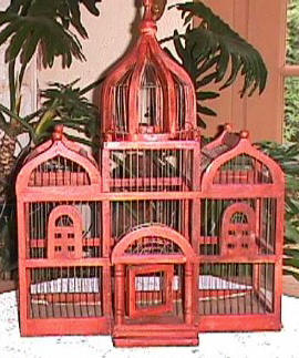 Wood Bird Cage Plans carpentry hand tools list DIY PDF Plans